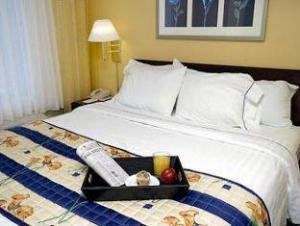 關於布雷登頓薩拉索塔春季山丘套房 (SpringHill Suites Sarasota Bradenton)