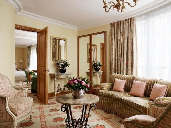 Hotel de Vigny Champs Elysees Paris Paris