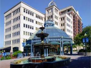 Residence Inn Tallahassee North I-10 Capital Circle