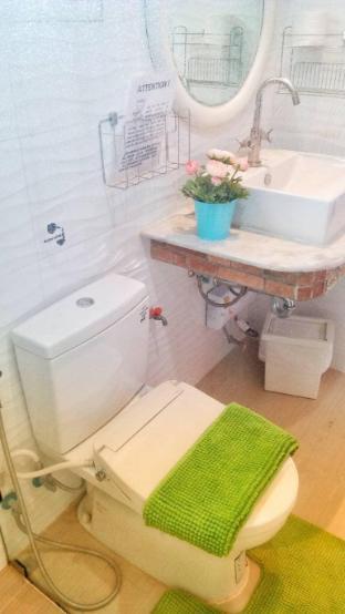 [プラトゥーナム]アパートメント(120m2)| 2ベッドルーム/2バスルーム Clean Cozy easy to Chatuchak Siam Paragon Pratunam
