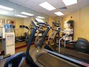 Residence Inn Tampa Sabal Park/Brandon