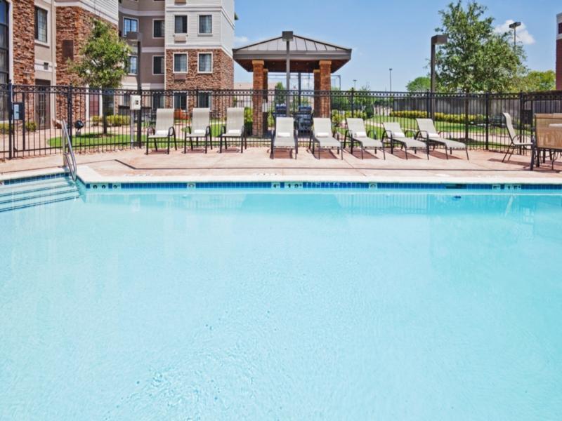 Staybridge Suites Tulsa Woodland Hills