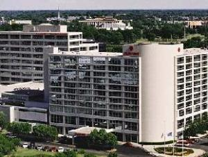 Tulsa Marriott Southern Hills