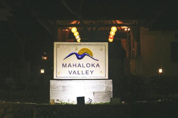 MAHALOKA VALLEY