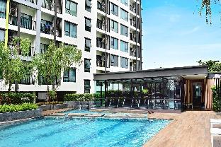 BTS onnut Nice mono Apartment Swimmingpool อพาร์ตเมนต์ 2 ห้องนอน 1 ห้องน้ำส่วนตัว ขนาด 42 ตร.ม. – สุขุมวิท
