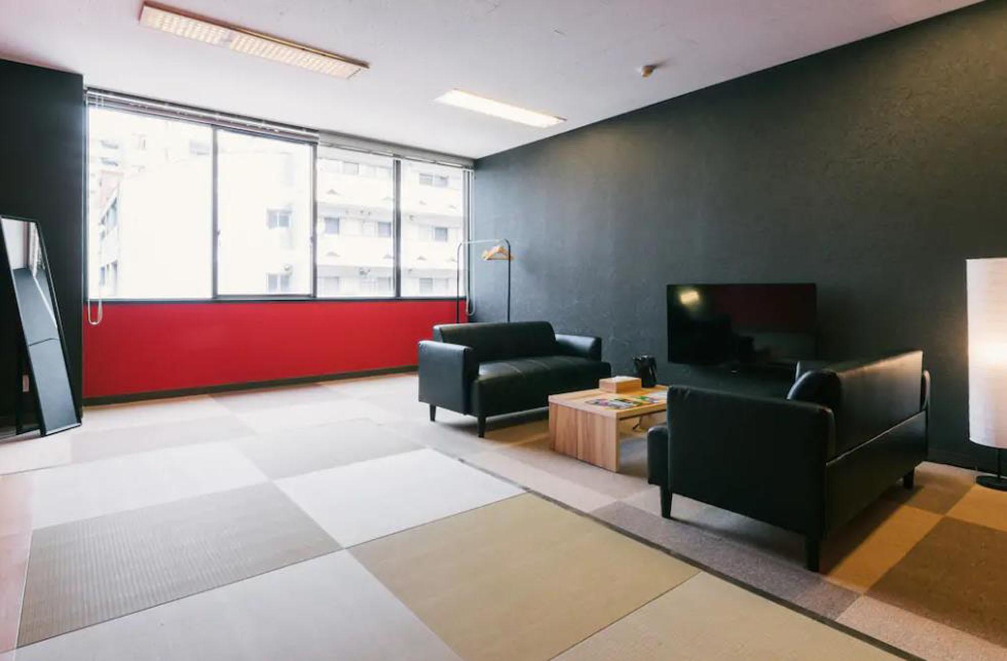 Japango Guesthouse   Gion Branch No.5
