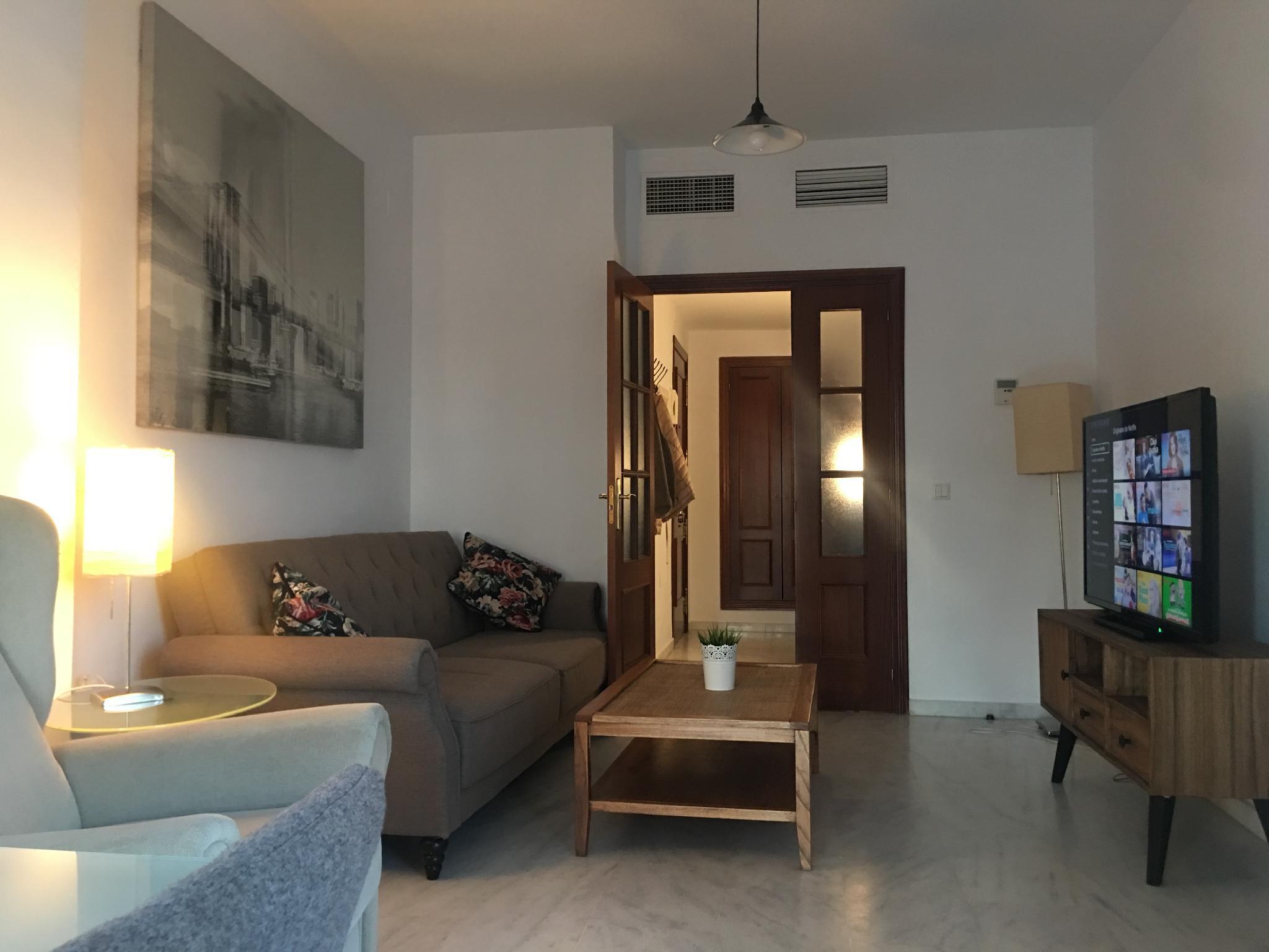 Apartment Mairena