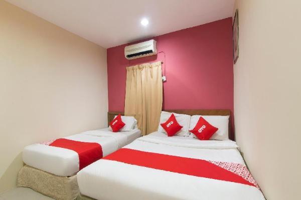 OYO 44100 Hotel Casavilla Petaling Jaya Kuala Lumpur