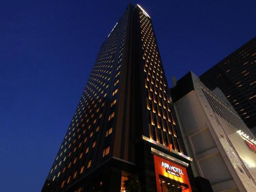 APA Hotel Shinjuku-Kabukicho Tower