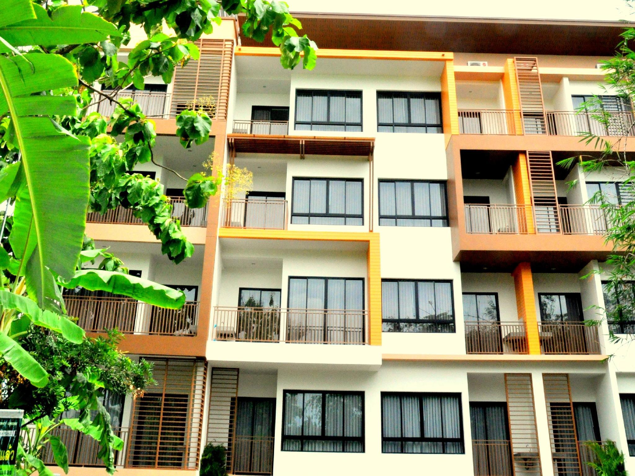 Dusit Naka Place - Phuket