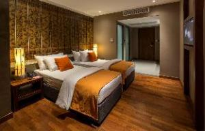 Swiss Residence Hotel- Kandy