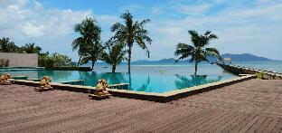 [コーチャーンタイ]ヴィラ(100m2)| 2ベッドルーム/2バスルーム Luxury Seaview  - Infinity Pool