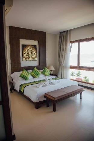 [コーチャーンタイ]アパートメント(45m2)| 2ベッドルーム/3バスルーム Luxury Duplex - Infinity Pool