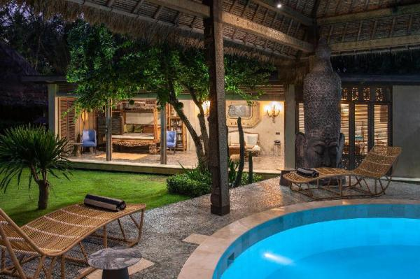 Unique One-bedroom Villa Pryaniki  Bali