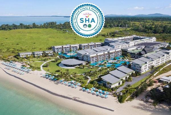 Le Méridien Khao Lak Resort & Spa (SHA Plus+) Khao Lak