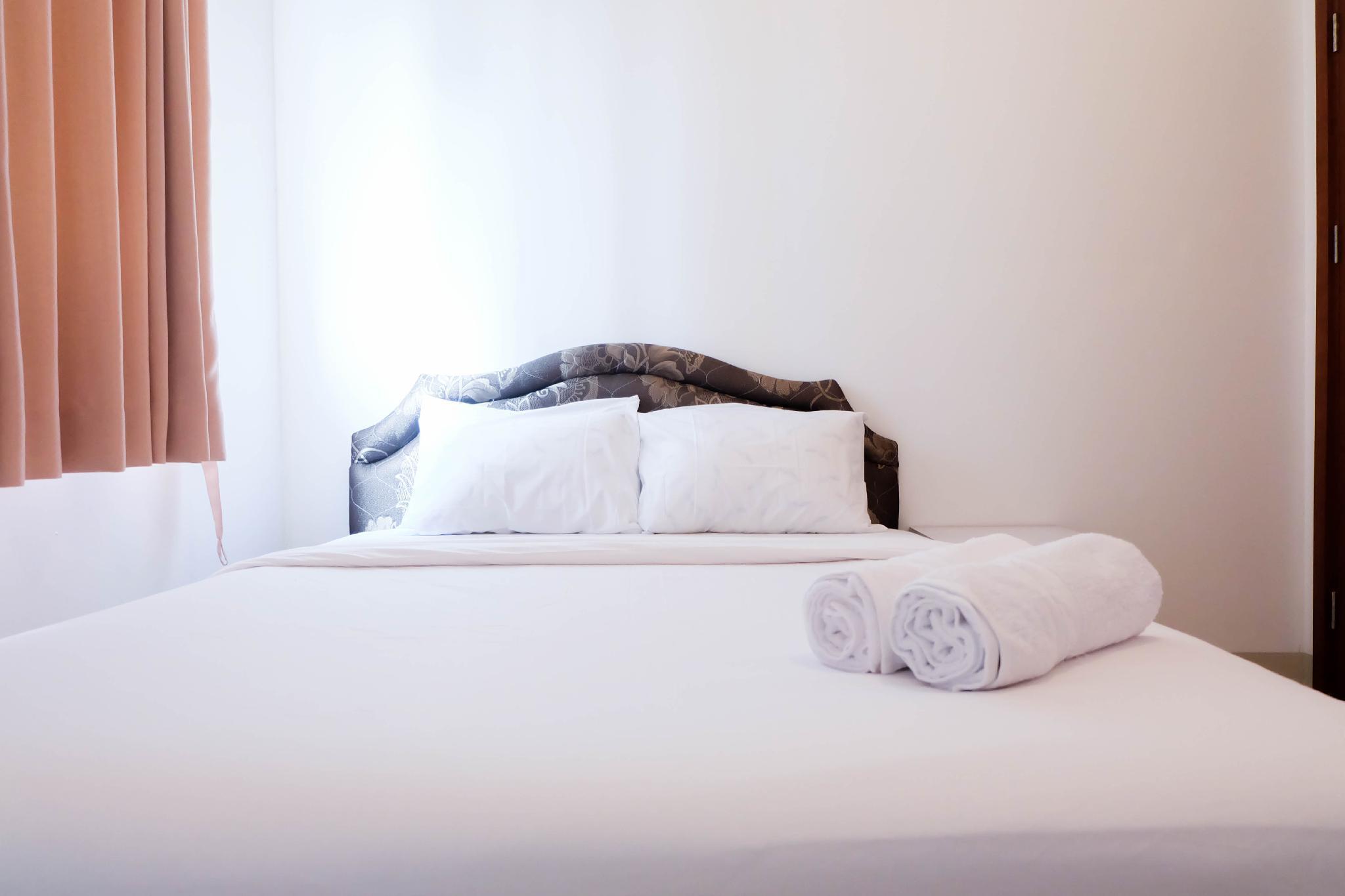 Cozy And Minimalist 2BR Apartment @ Signature Park Grande By Travelio