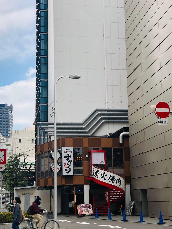 Yunyin 5mins Walk To Station Namba 5mins