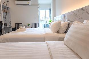 Don mueang Place Hotel โรงแรมดอนเมืองเพลส