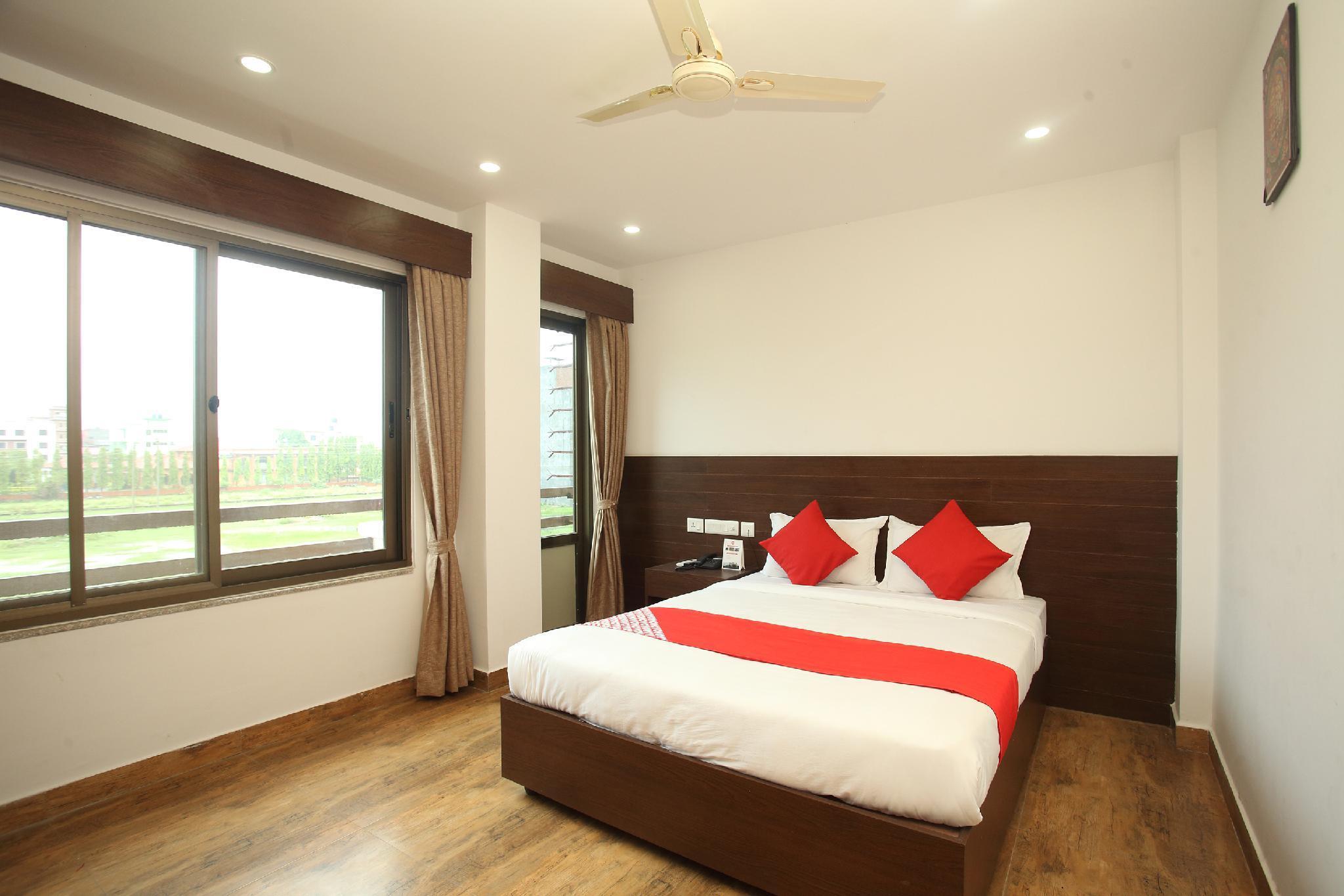 OYO 525 Hotel Aloka Inn