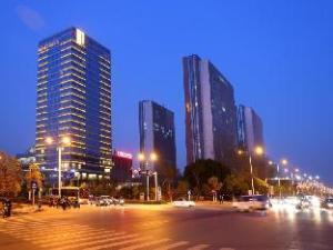 Jiuhua Jin Jiang International Hotel