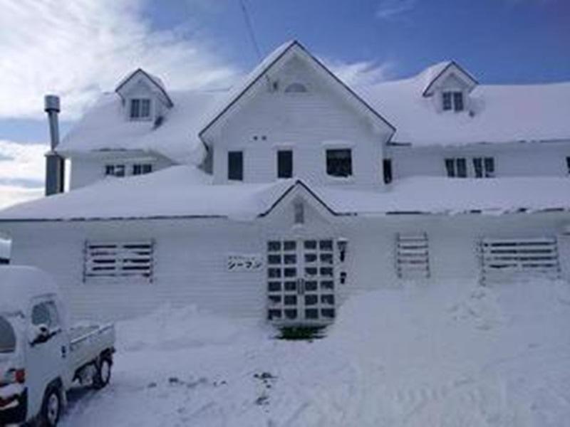 Guest House Shifan