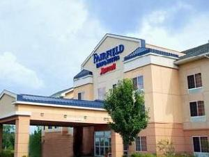 Fairfield Inn and Suites Youngstown Austintown