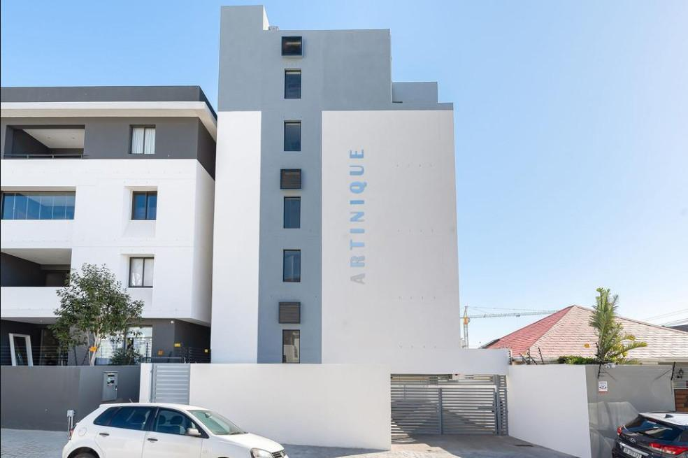 Martinique Luxury Serviced Apartments