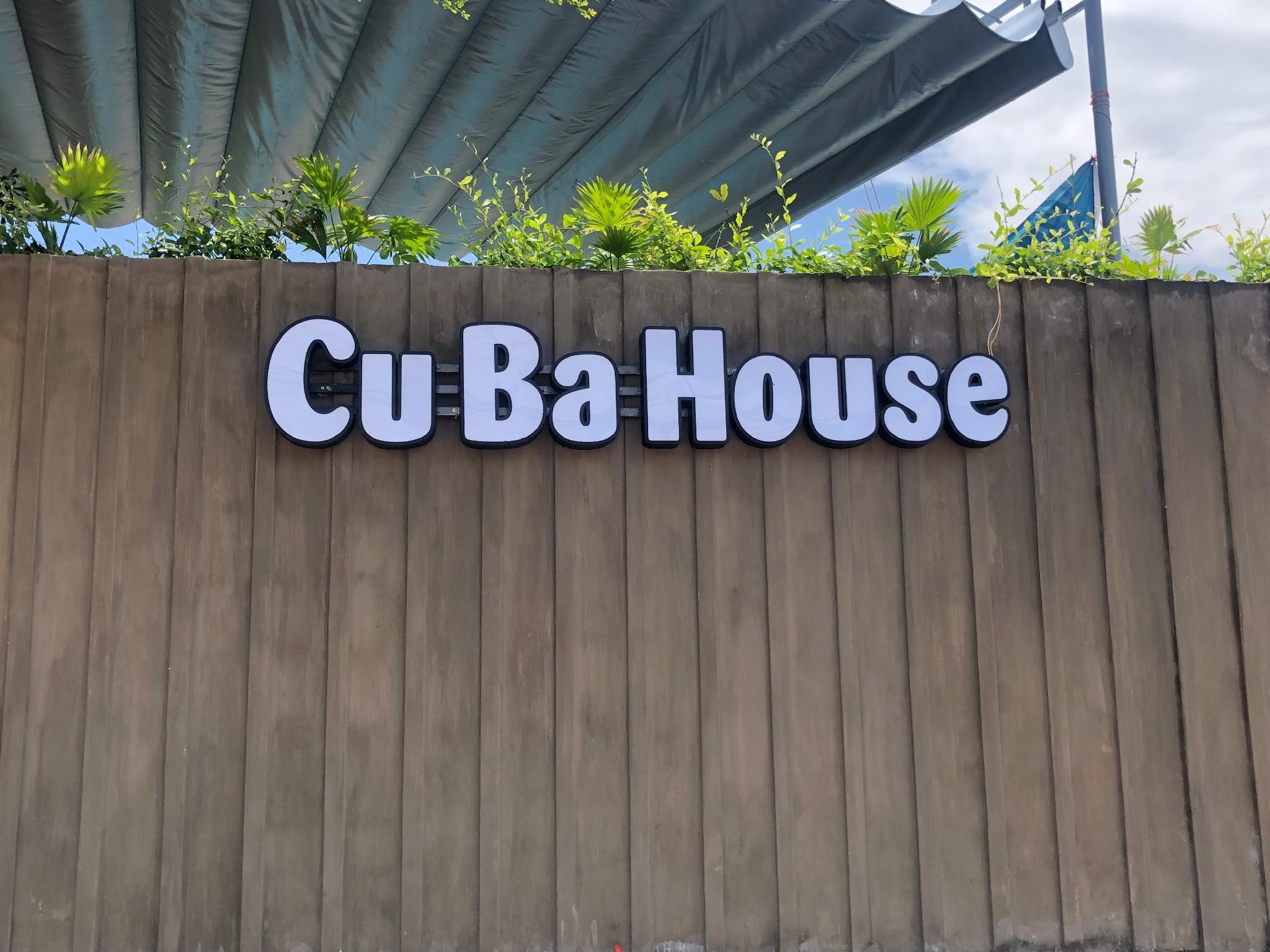 Cu Ba House  Homestay In Mui Ne