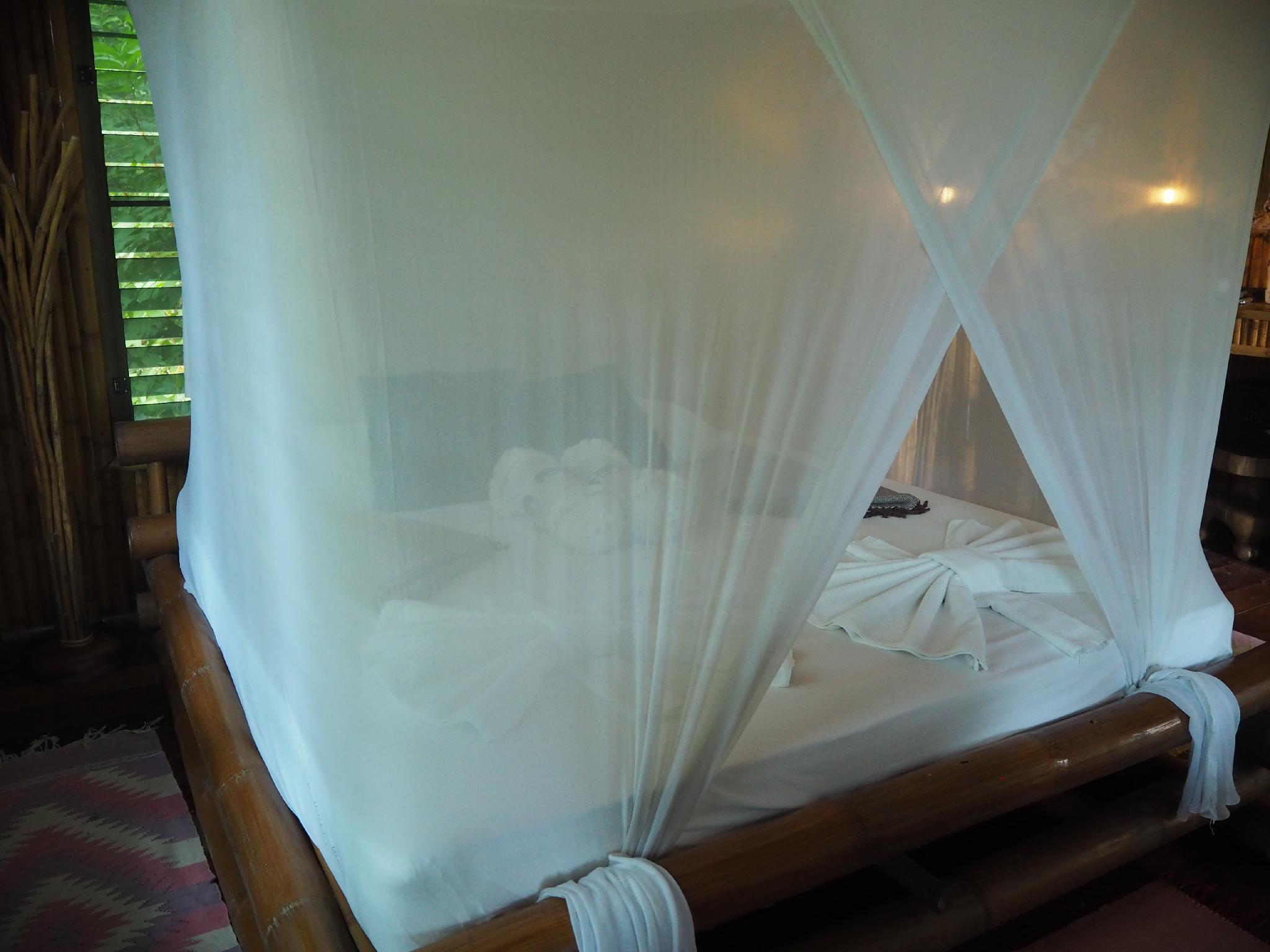 Cute and romantic tree house on the beach! สตูดิโอ อพาร์ตเมนต์ 1 ห้องน้ำส่วนตัว ขนาด 25 ตร.ม. – อ่าวต้นไทร