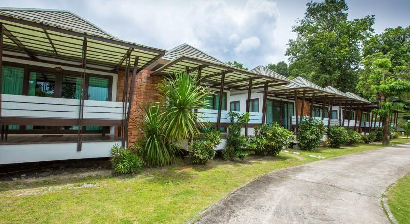 Amazing 2 Bedrooms Family Villa On Phi Phi 2