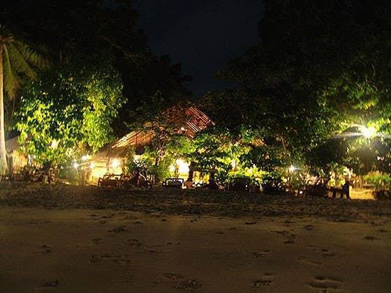 Spacious room sea view Makmai 1A บังกะโล 1 ห้องนอน 1 ห้องน้ำส่วนตัว ขนาด 40 ตร.ม. – อ่าวโละดาลัม
