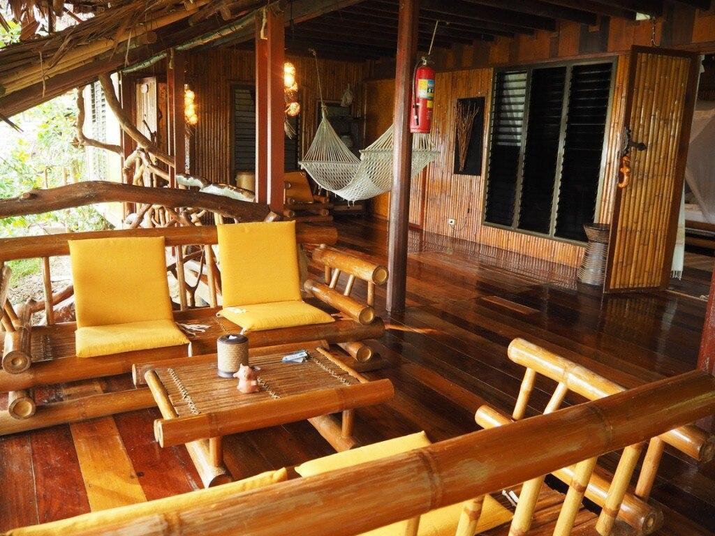 Natural Seaview room Makmai 4B สตูดิโอ บ้านเดี่ยว 1 ห้องน้ำส่วนตัว ขนาด 40 ตร.ม. – อ่าวโละดาลัม