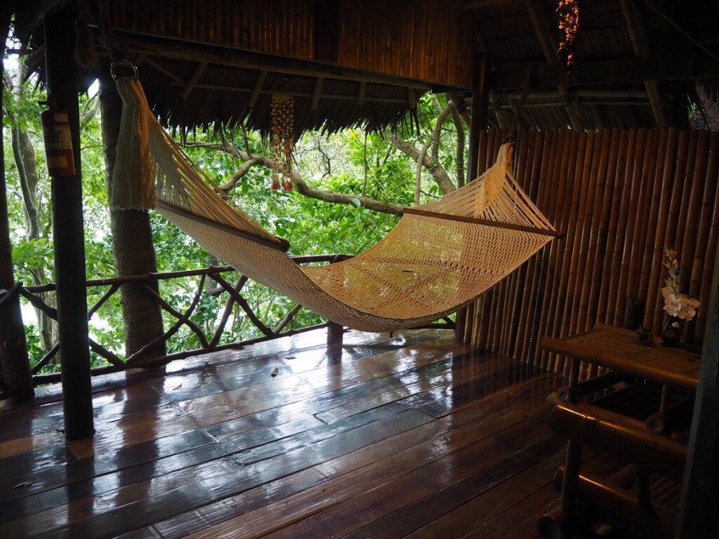 Beautiful Hut with Air-con สตูดิโอ บังกะโล 1 ห้องน้ำส่วนตัว ขนาด 25 ตร.ม. – อ่าวต้นไทร