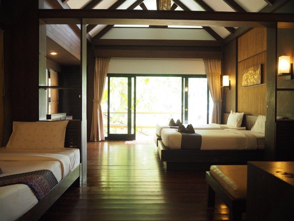 Wonderful Villa for 3 - Amazing view 2 สตูดิโอ วิลลา 1 ห้องน้ำส่วนตัว ขนาด 40 ตร.ม. – อ่าวโละดาลัม