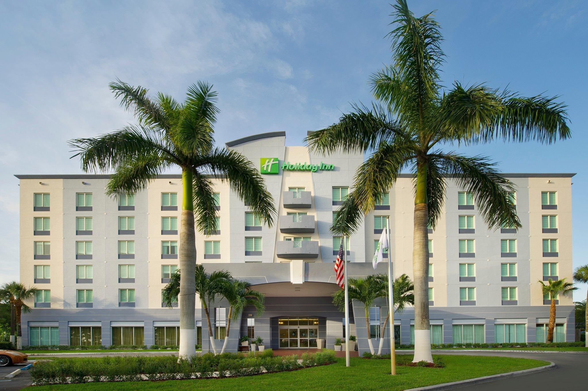 Holiday Inn Hotel Miami Doral Area