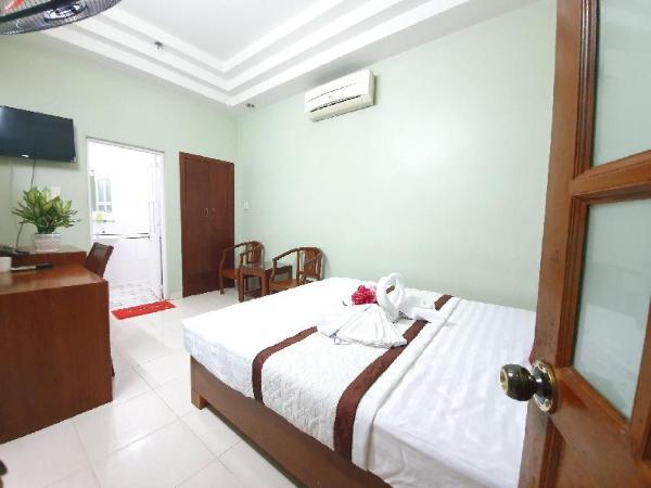 Truong Son Hotel Ho Chi Minh City