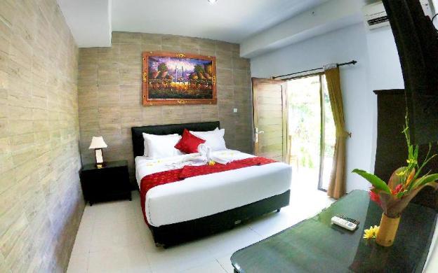 palm bamboo hotel