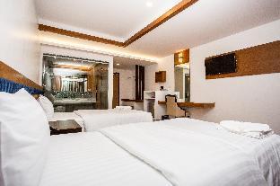 ブルー ホテル Blu Hotel
