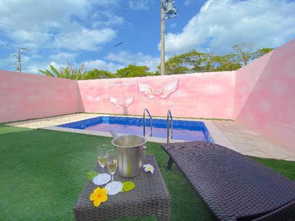 Grandioso Okinawa Pool Villa ONNA 4B/ArtWall Okinawa Main island