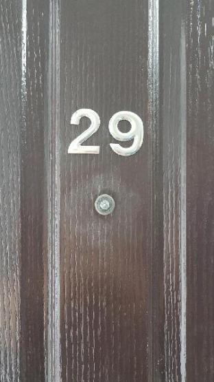[サンプラン]アパートメント(20m2)| 1ベッドルーム/1バスルーム St apartment  NO.29