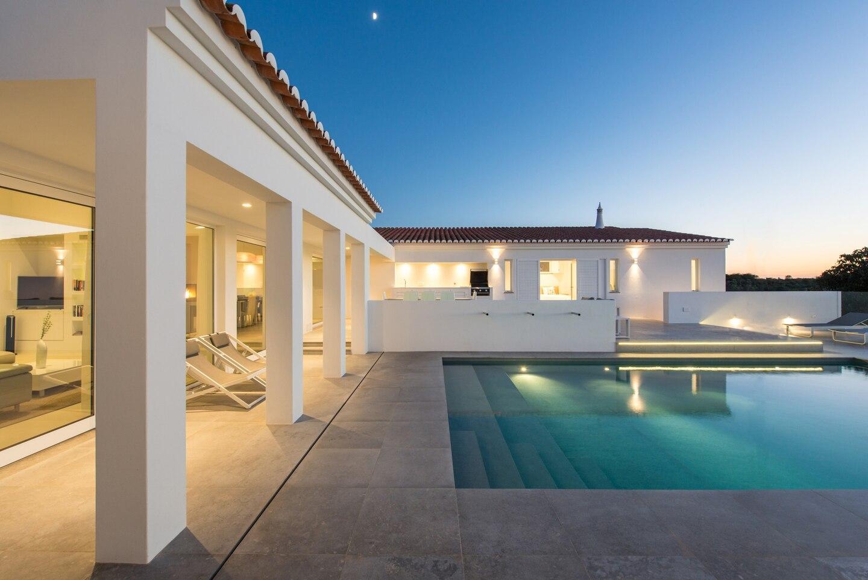 Vila Dria Luxury In The Best Part Of The Algarve