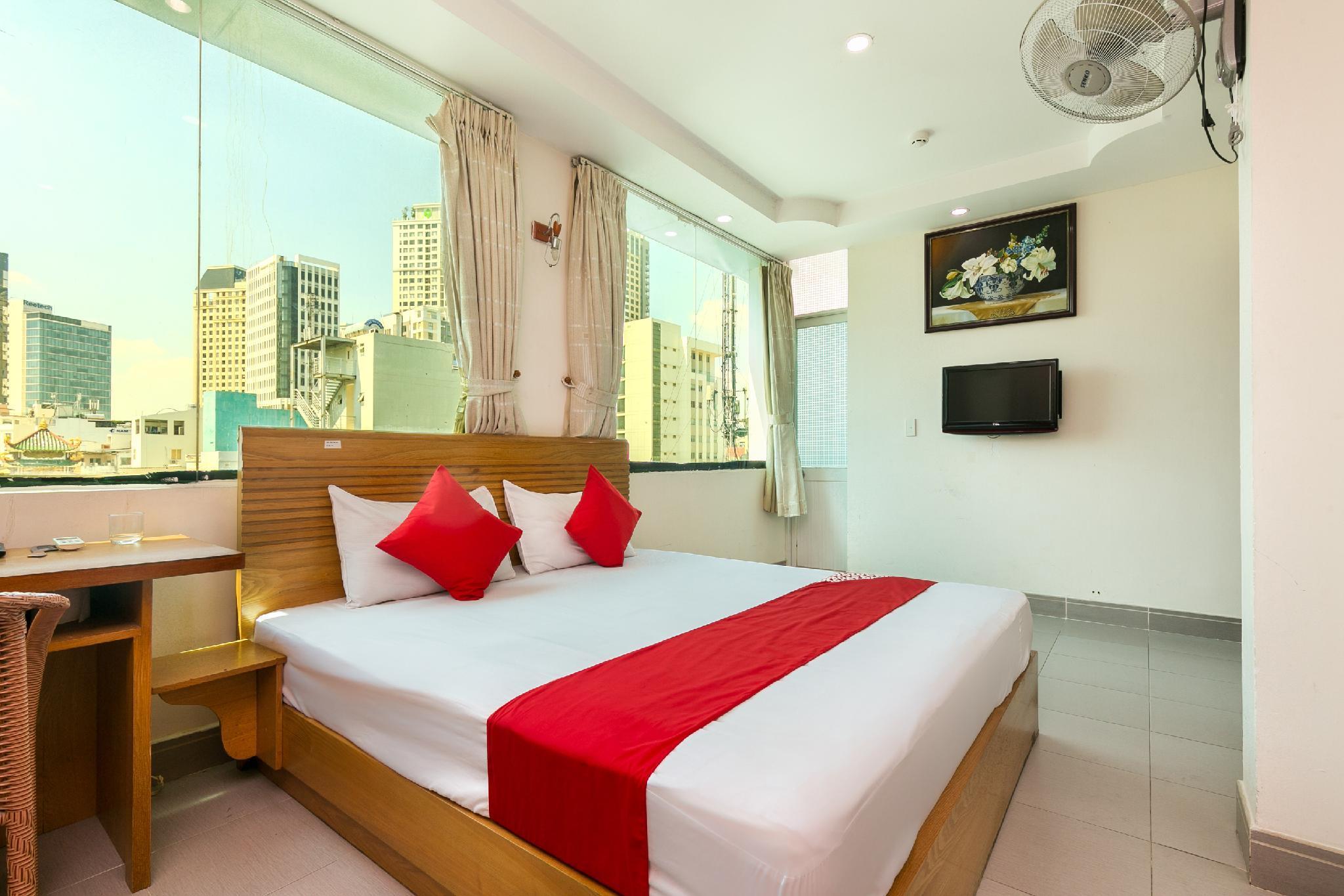 Oyo 314 Anh Duong Hotel