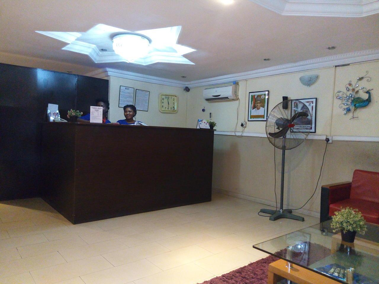 Ashosh Hotel Felele Rab