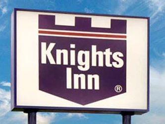 Knights Inn Columbus Downtown