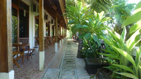 Kubu Tamu Homestay Bali