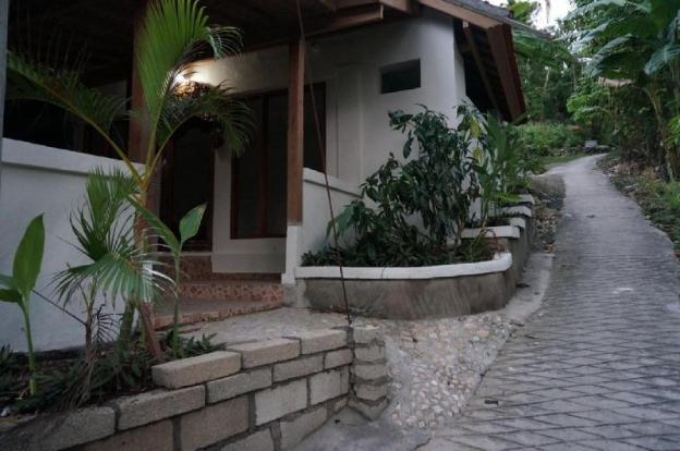 Kubu Tamu Homestay