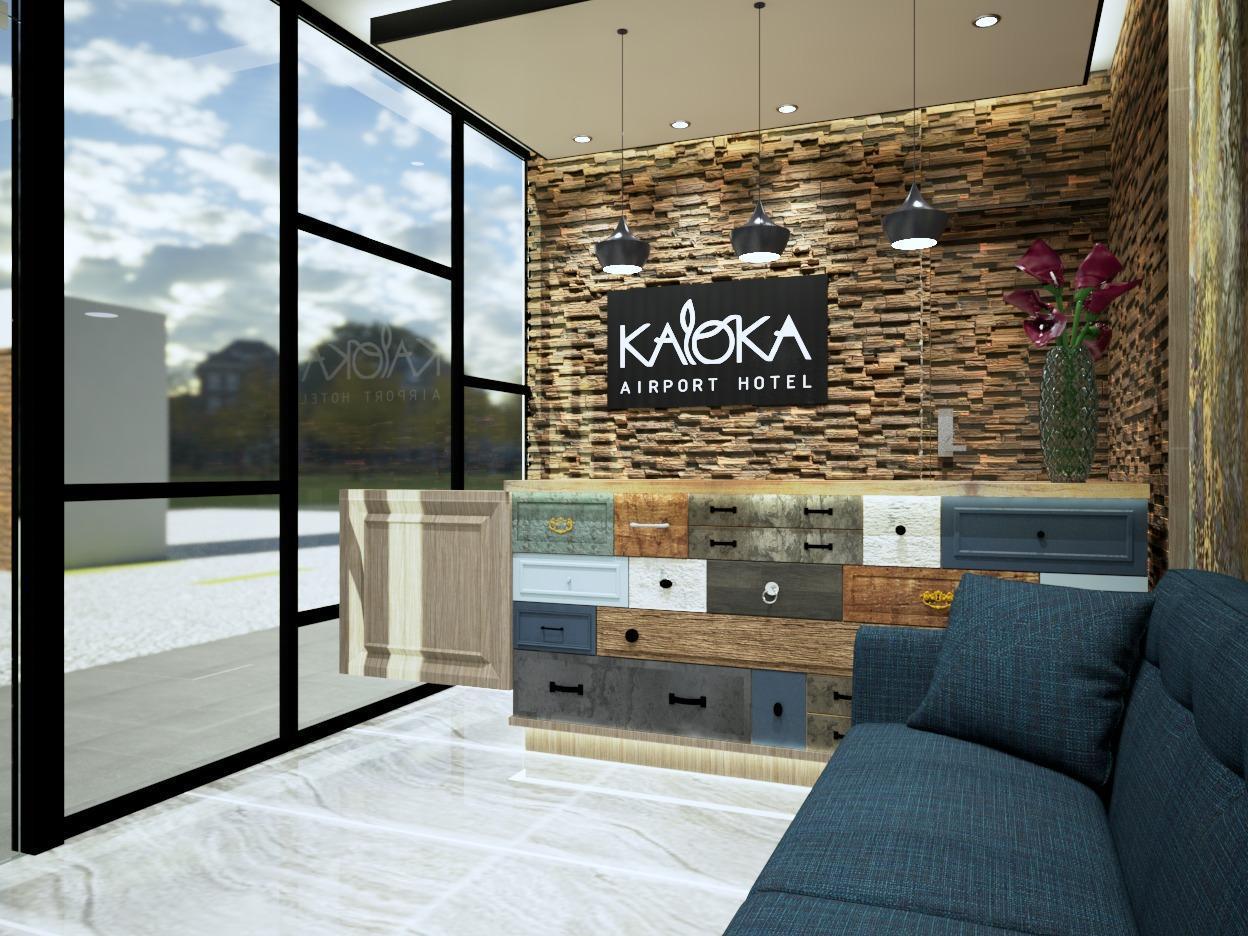 Kaloka Airport Hotel