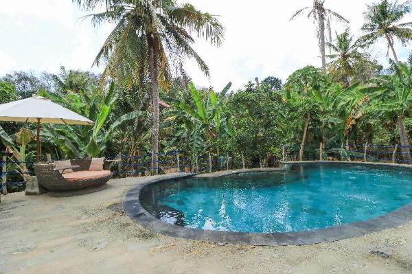 Villa Mangga Bali