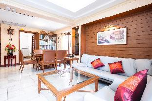 Two Bedrooms Penthouse near Khaosan Road