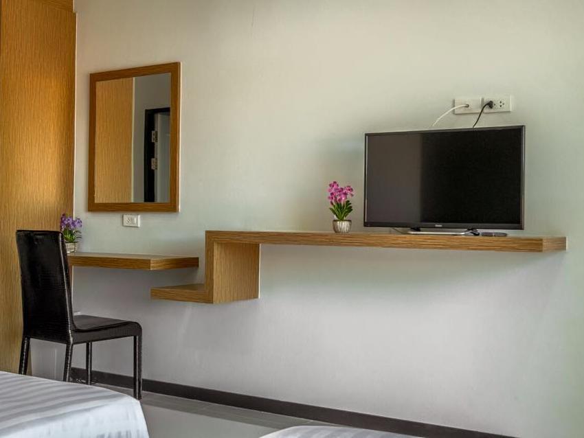 Eurotel Hotel Kanchanaburi ยูโรเทล โฮเต็ล กาญจนบุรี
